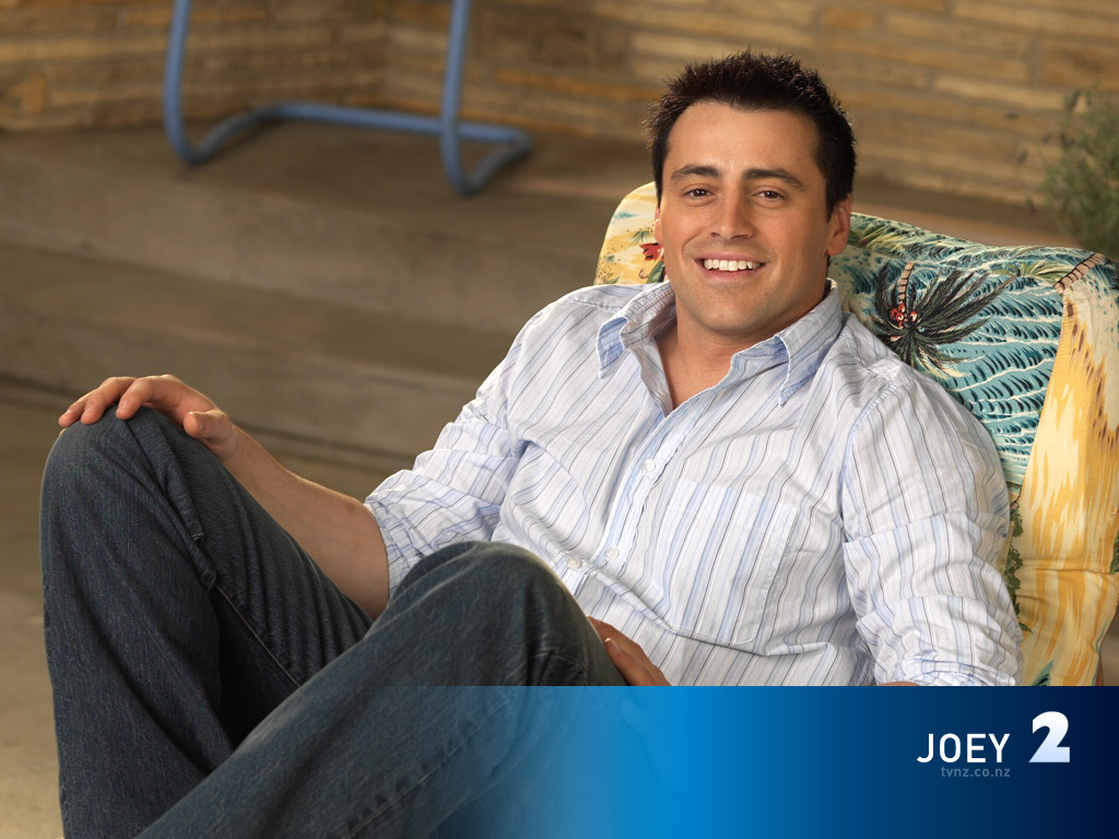 Joey Wallpaper Size More 1024x768