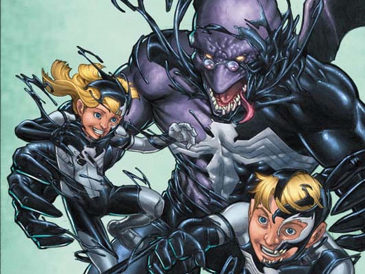 Venom Wallpaper Comics   venom wallpapers and 1280x960