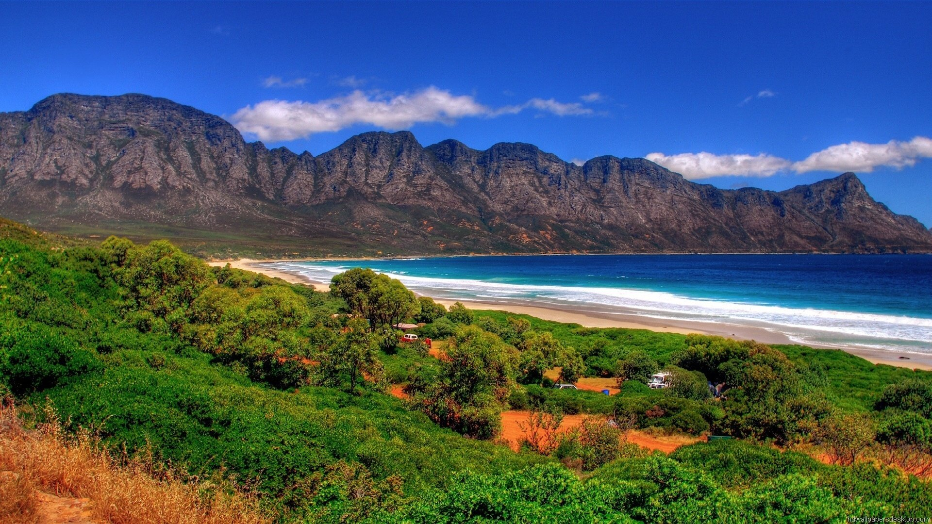 South African Beach Wallpapers   1920x1080   1055911 1920x1080
