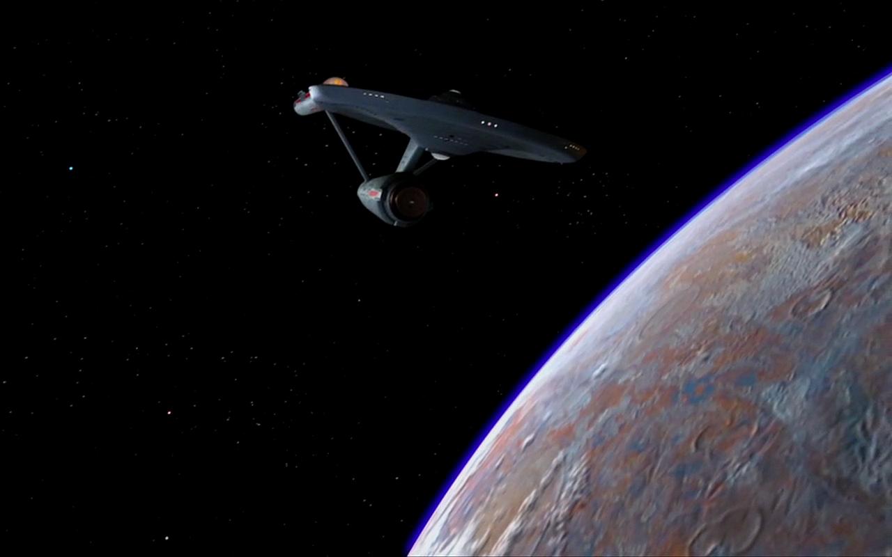 Star Trek Screensavers For Windows 10: Dual Monitor Star Trek Wallpaper