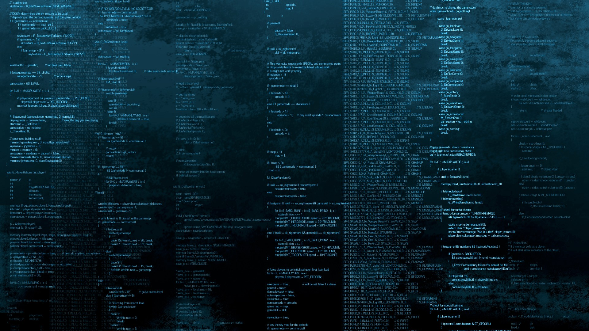 Programming Wallpapers C Programming Myspace Backgrounds C 1920x1080