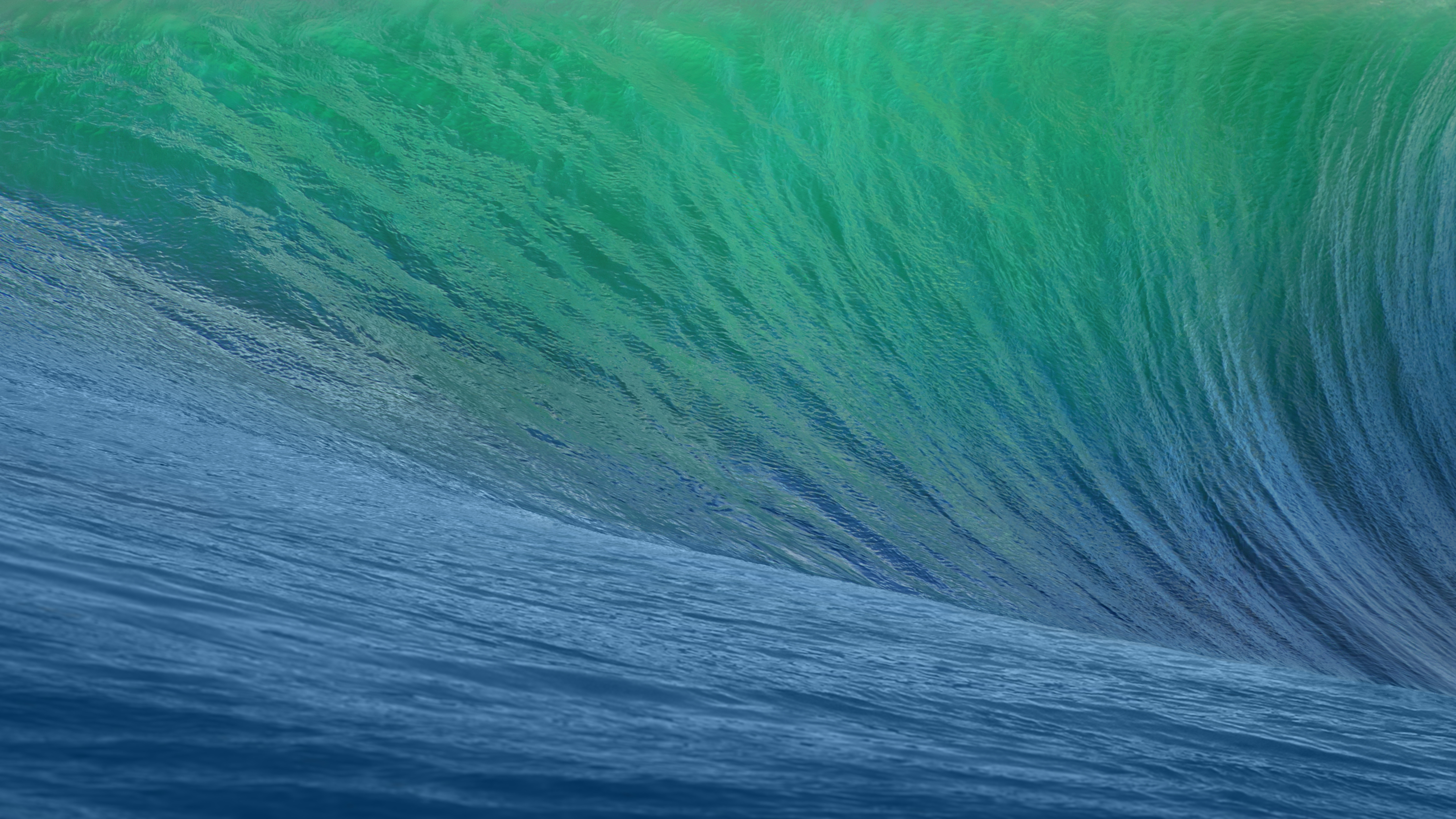 Every Default macOS Wallpaper in Glorious 5K Resolution 512 Pixels 5120x2880