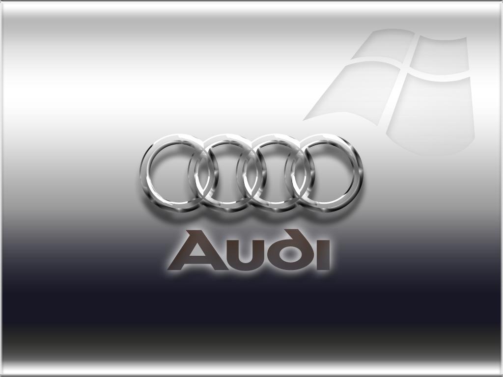 Audi Logo Wallpaper 4273 Hd Wallpapers in Logos   Imagescicom 1024x768