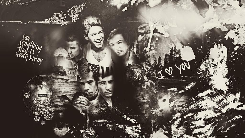 One Direction Hd Wallpaper 2014 Wallpapersafari