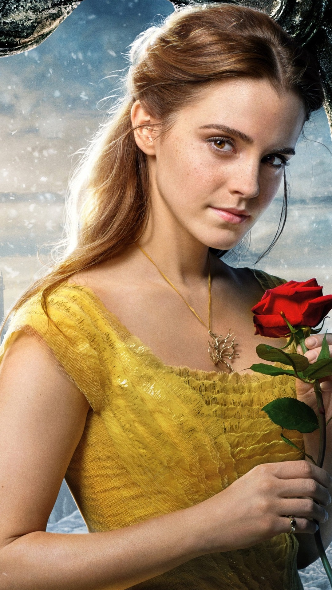 Free Download Beauty And The Beast 2017 Emma Watson