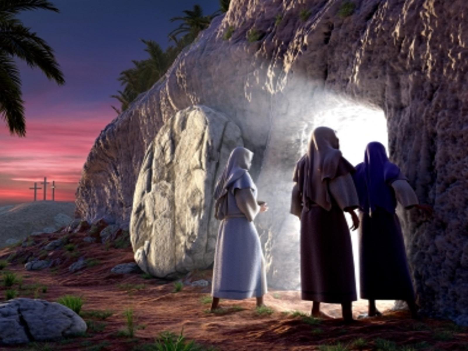 Jesus Resurrection Wallpapers 1600x1200
