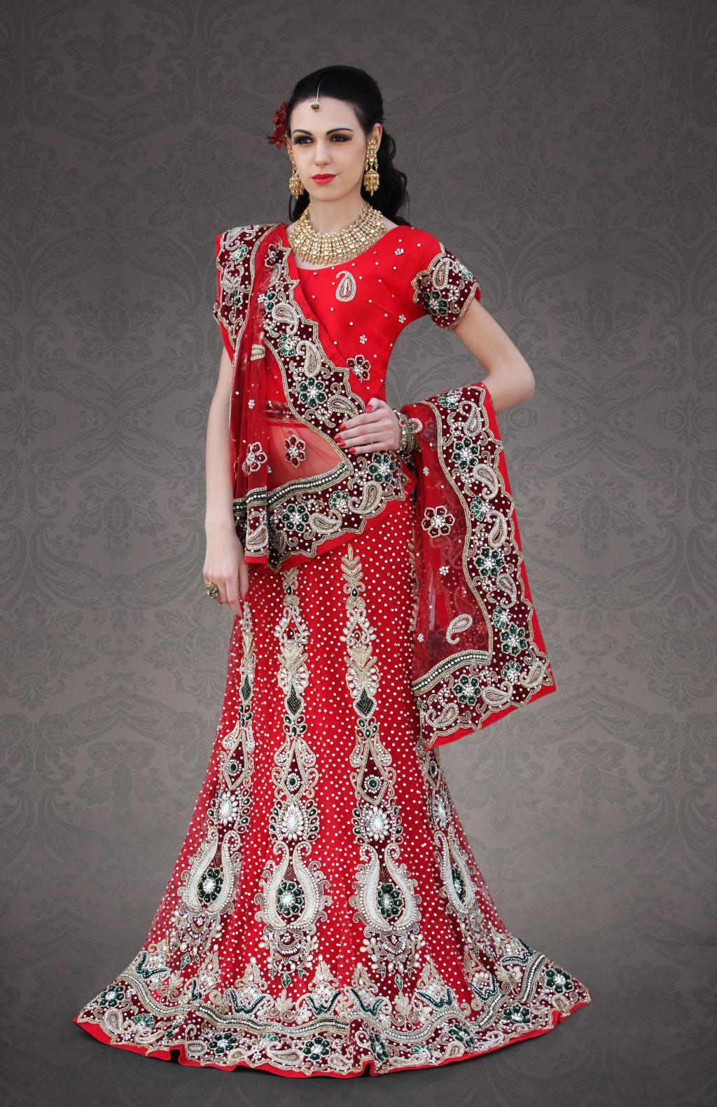 Indian Bridal Lehenga Online Indian Lehnga Dress Suites Design 2014 1024x1580