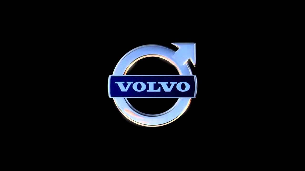 Volvo logo 1280x720