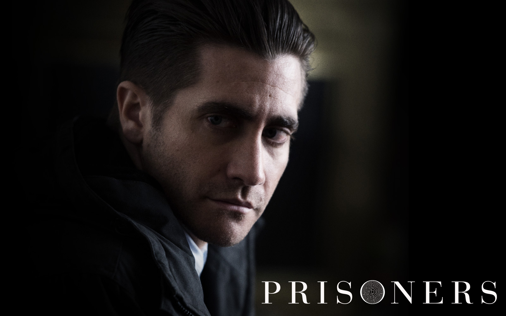 Jake Gyllenhaal Prisoners HD Wallpaper Background Images 1680x1050