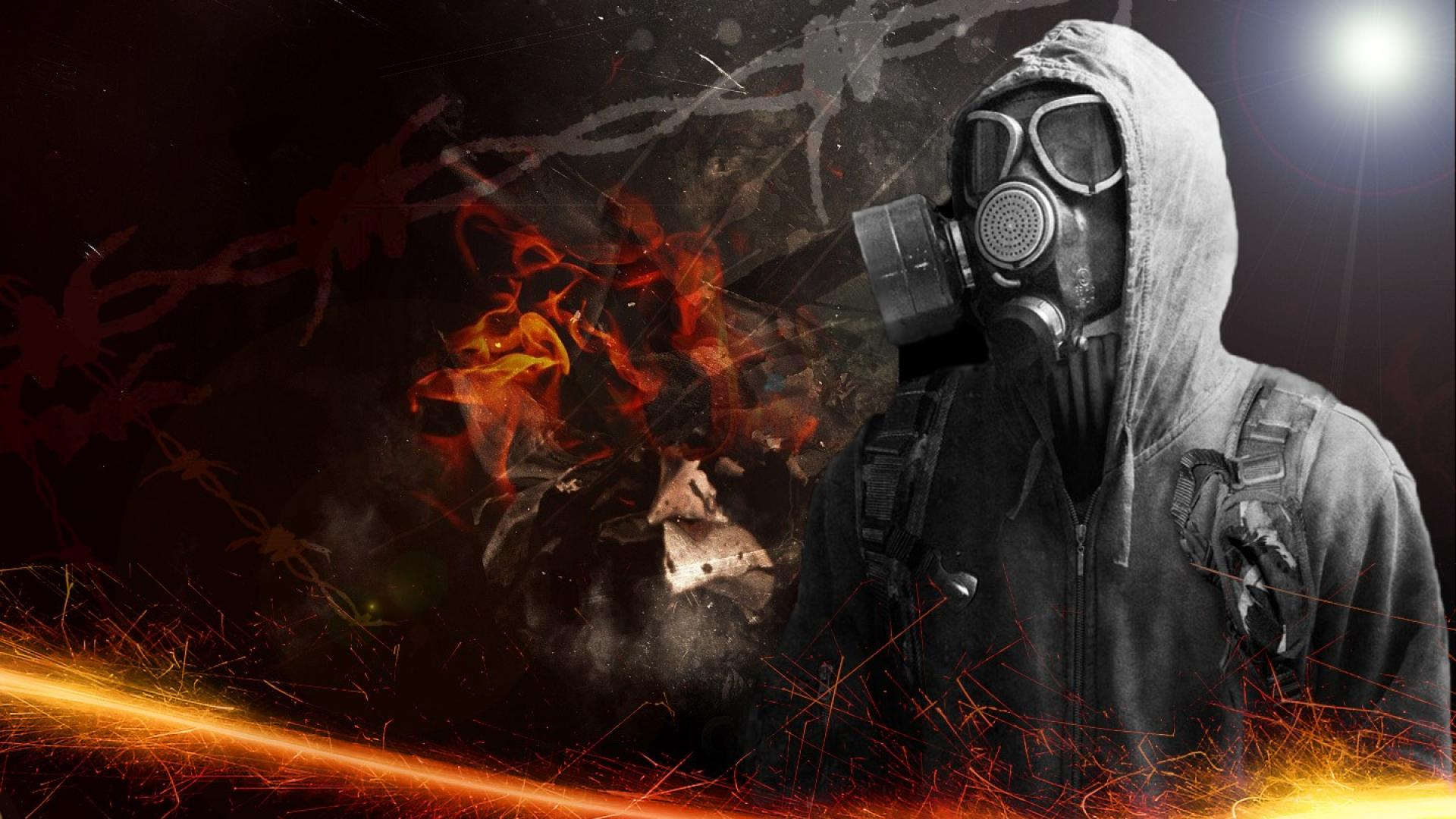 Free Download Shadow Of Chernobyl Call Pripyat Stalker 2 Wallpaper