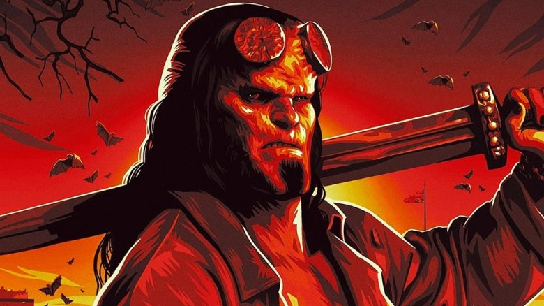 First trailer for Hellboy reboot leaks online 780x438