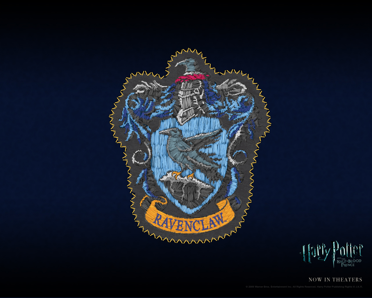 Free Download Wallpaper Ravenclaw Harrymedia Galera De Fotos De