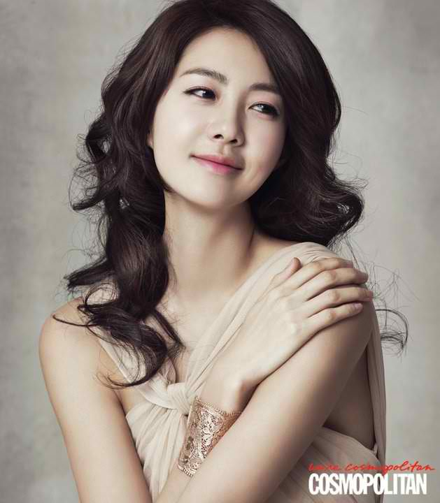 Nude Actress Korean