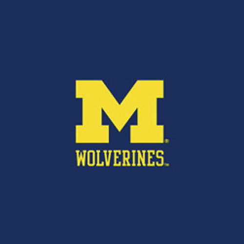 Similar Galleries Michigan Wolverines Logo Wallpaper 500x500