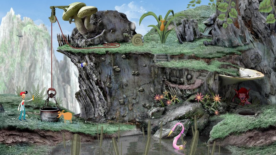 misadventures publish indie games wallpaper   ForWallpapercom 969x545