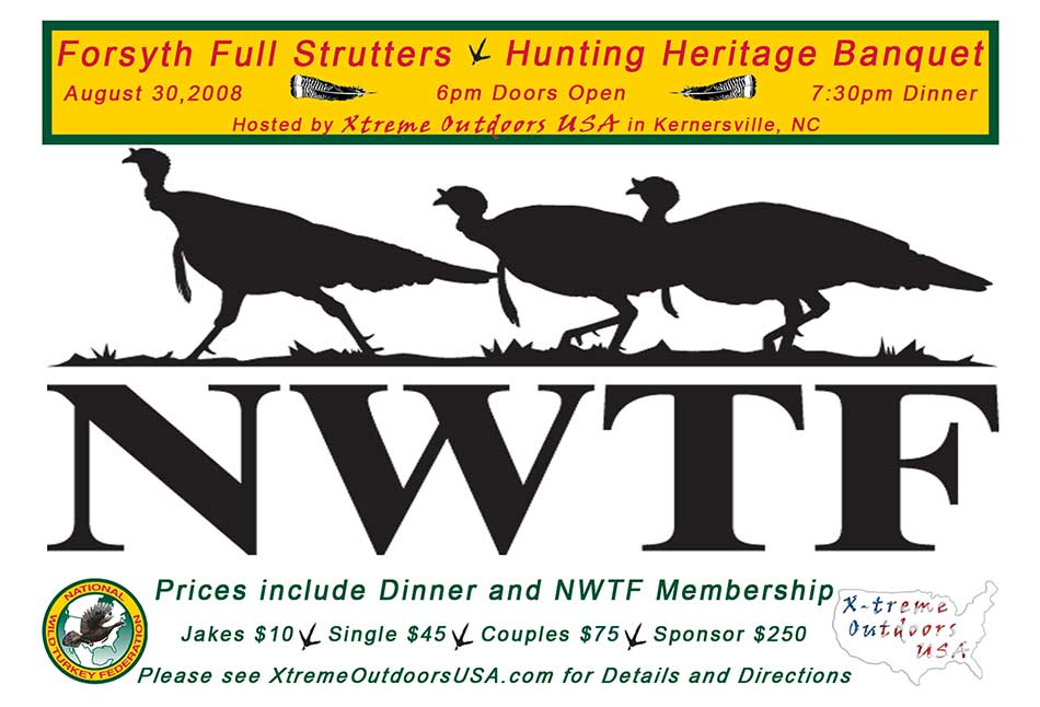 NWTF image search results 950x646