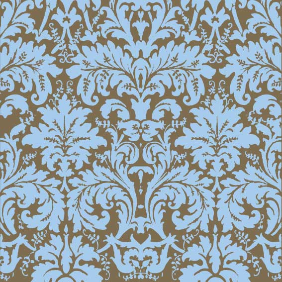 The Wallpaper Trend Samantha Bacon Colours Interiors 567x567