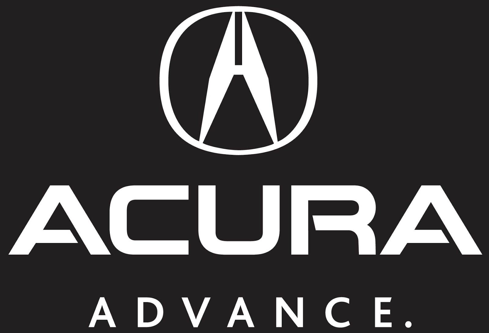 Acura Logo   Acura AutoBlogs 1600x1092