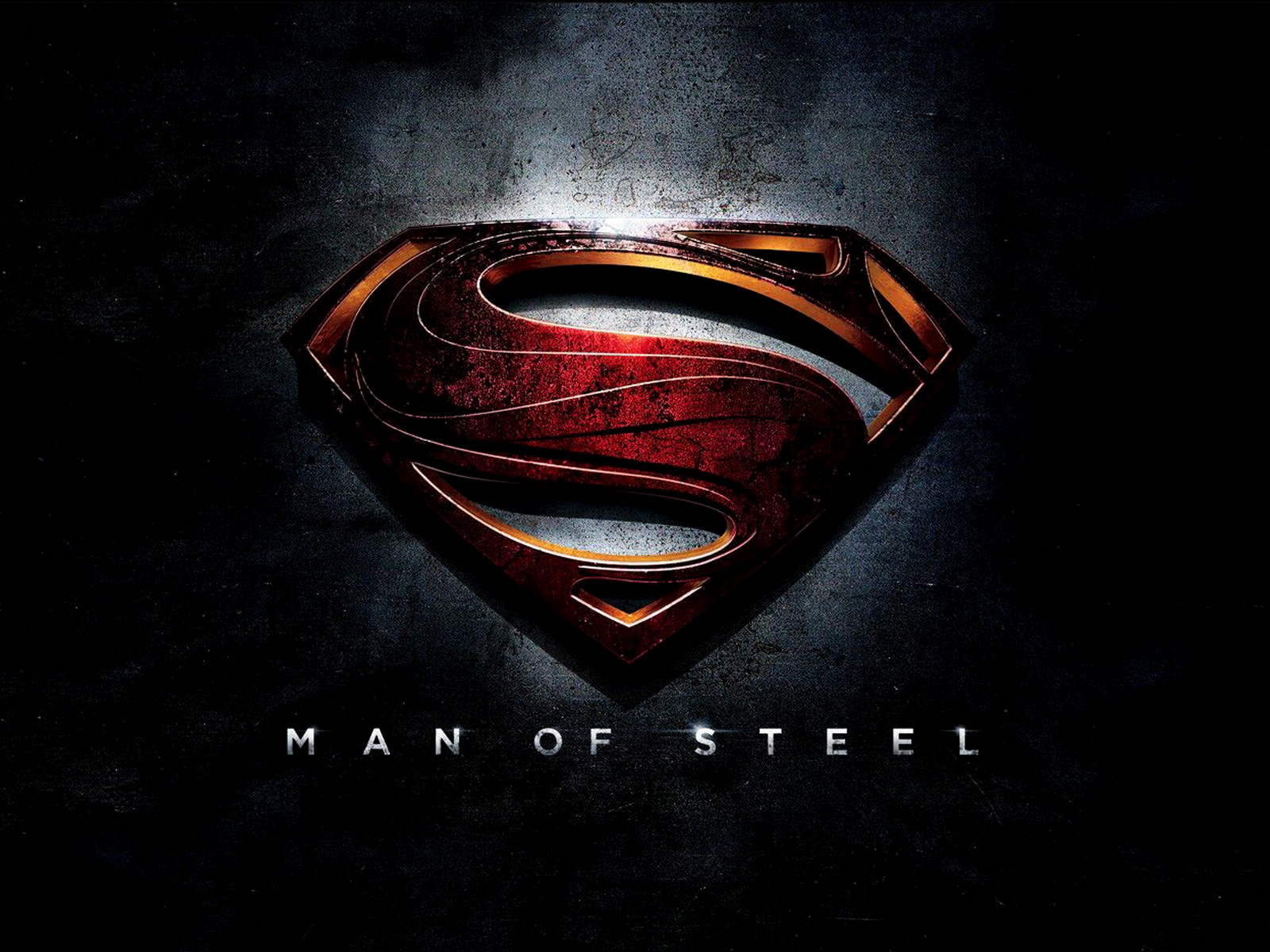 of Steel Superman 2013 HD Wallpapers Download Wallpapers in HD 1600x1200