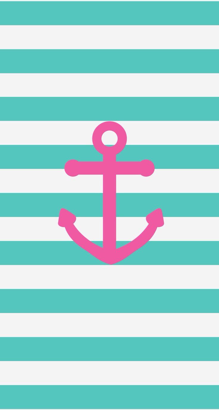 Anchor Wallpapers Pinterest 736x1377