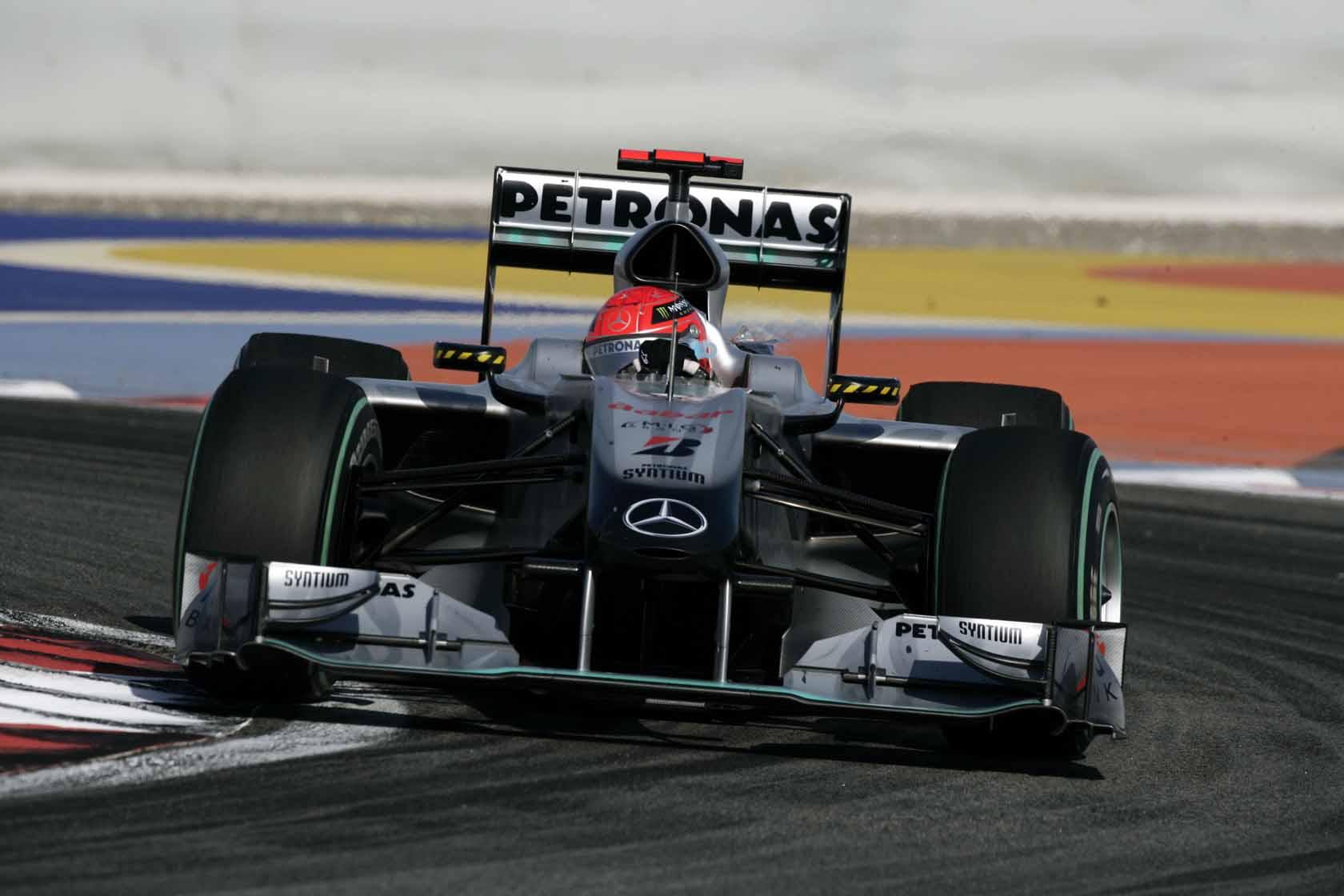 Schumacher Mercedes F1 Full Hd Wallpaper: Schumacher Twitter Wallpaper