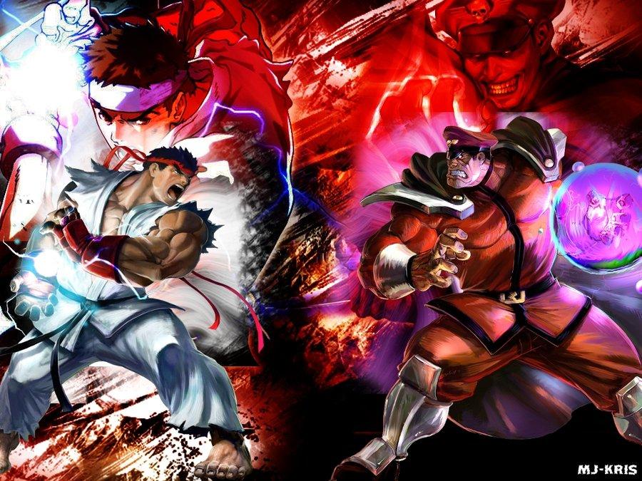 Free Download Insanidade R A C I O N A L Ryu Street Fighter
