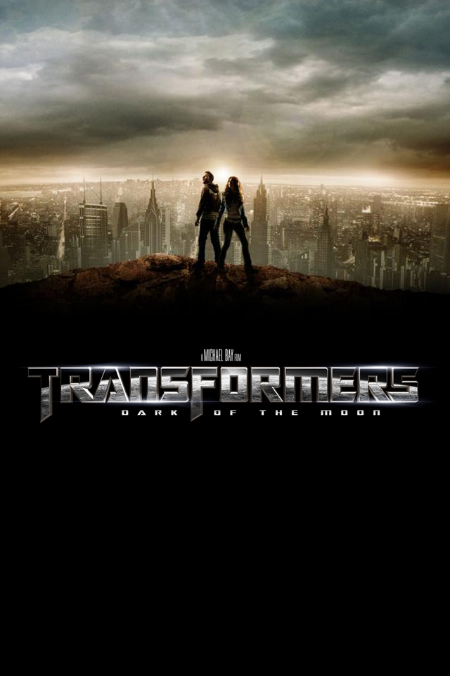 iPhone iBlog Transformers 3 iPhone 4 Wallpapers 640x960