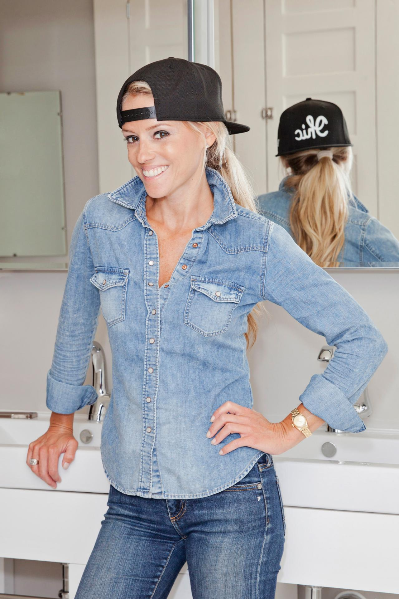Nicole Curtis Wallpaper Line Wallpapersafari