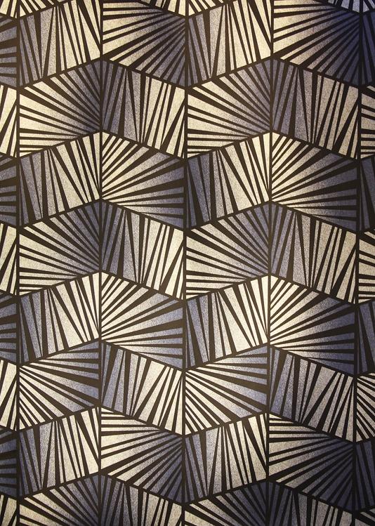 Wallpaper Art Deco - WallpaperSafari