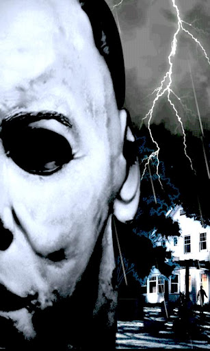 48 Michael Myers Live Wallpaper On Wallpapersafari