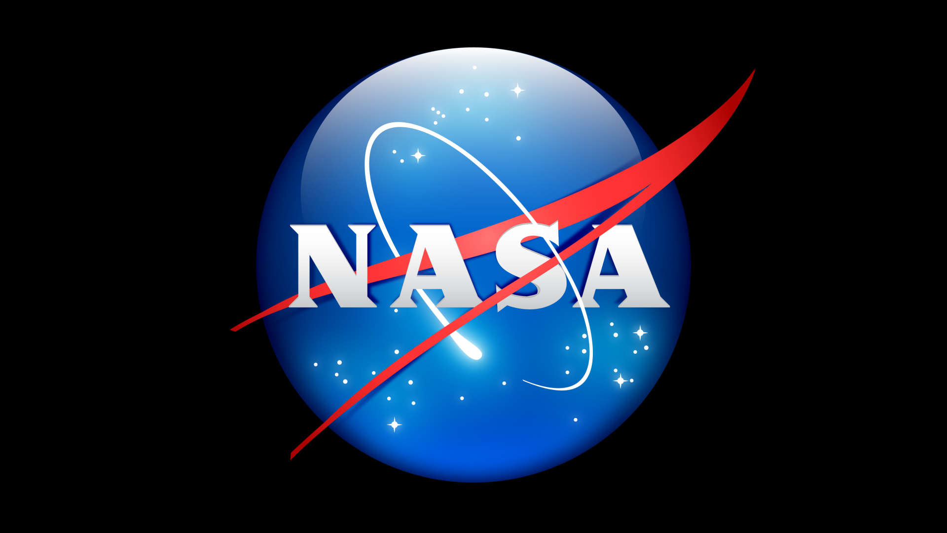 Viewing Gallery For   Nasa Logo Png 1920x1080