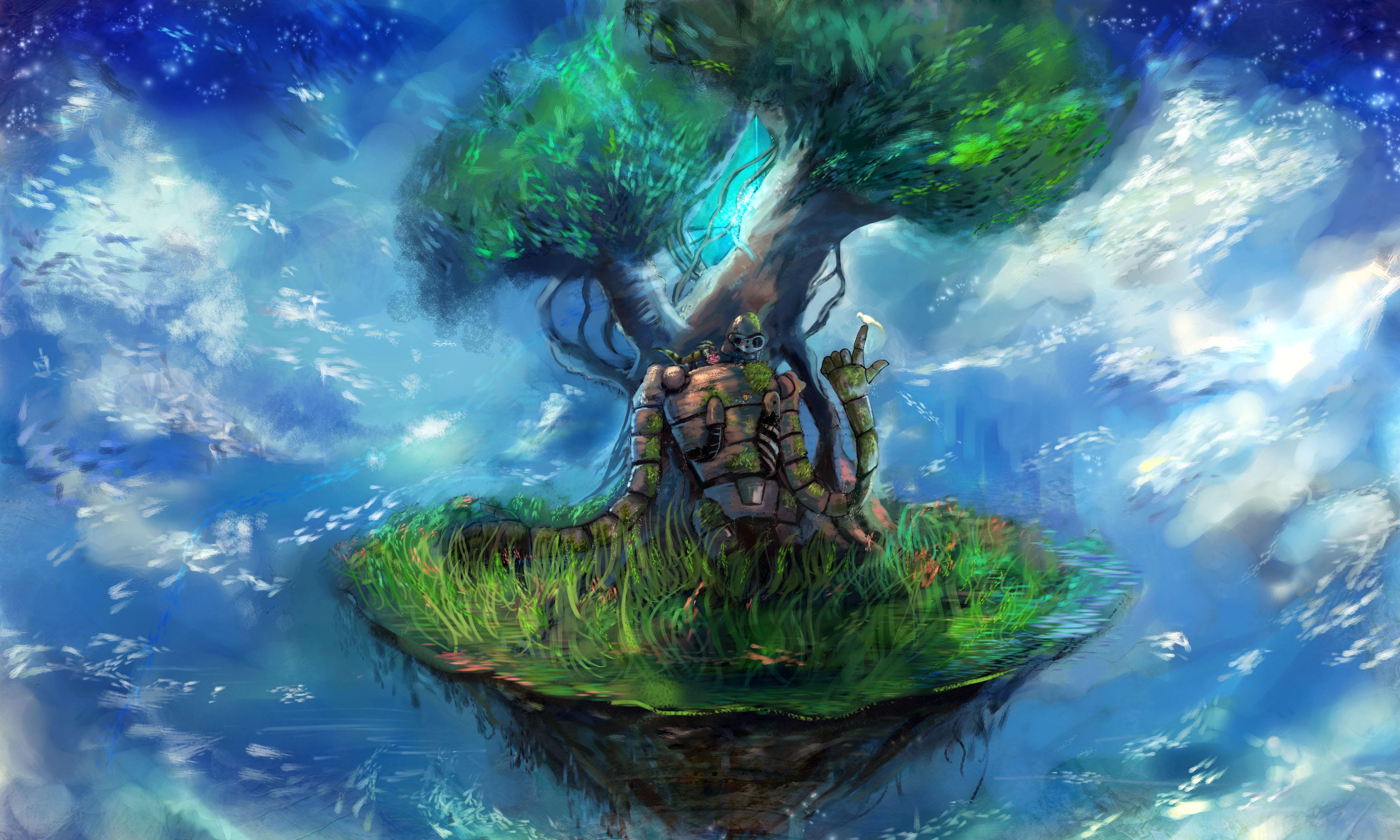 Studio Ghibli Wallpapers - WallpaperSafari