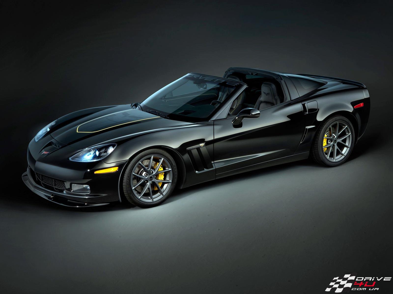 Corvette HD Desktop Wallpapers Hd Wallpapers 1600x1200