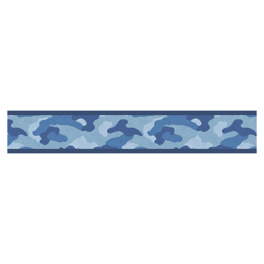 Blue Camo Wallpaper Border Village camouflage wallpaper 900x900