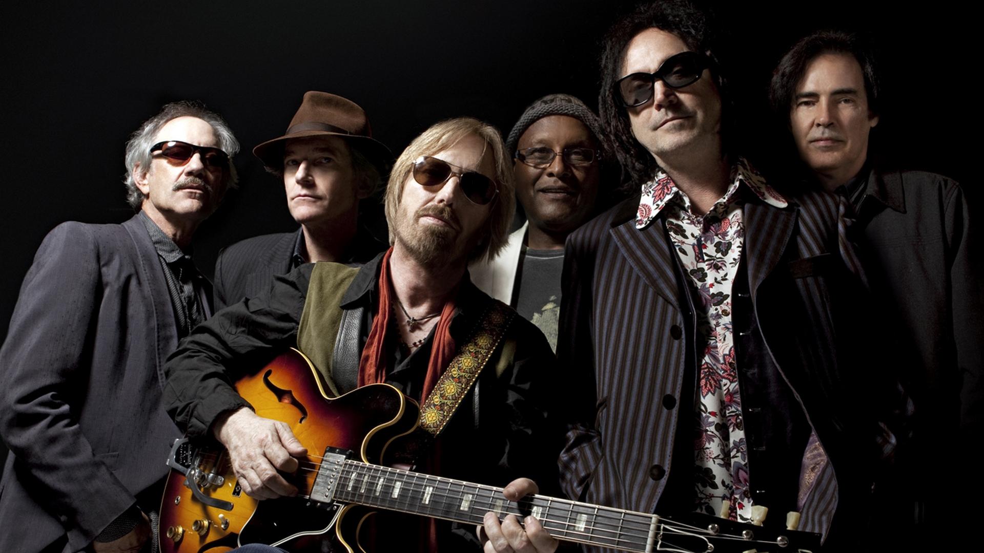 Tom Petty and The Heartbreakers Music fanart fanarttv 1920x1080