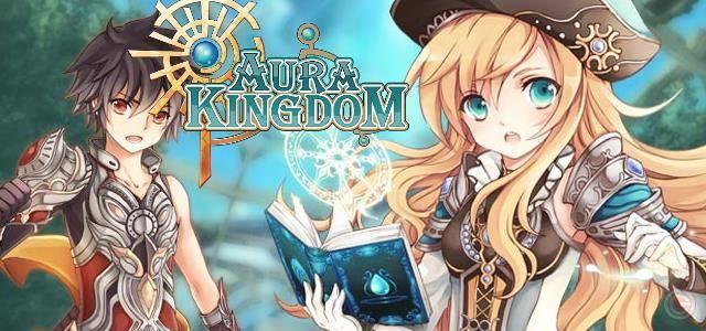 Aura Kingdom nuevo MMO de estilo anime 640x300