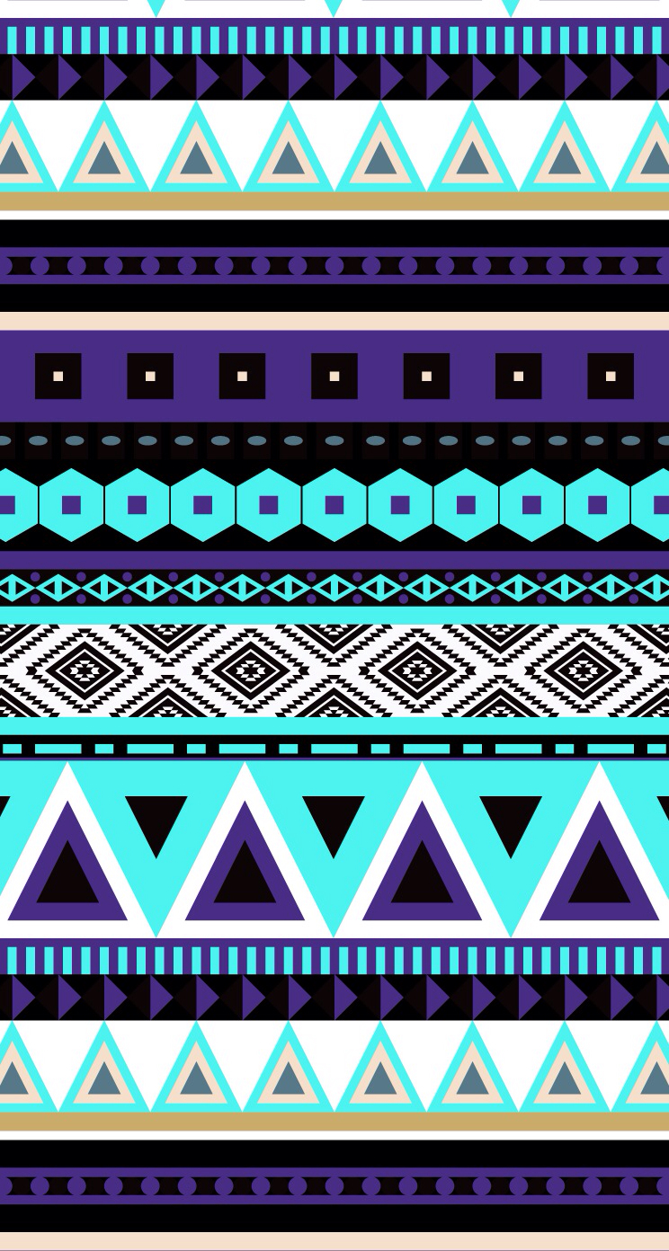 Cute Tribal Wallpaper - WallpaperSafari