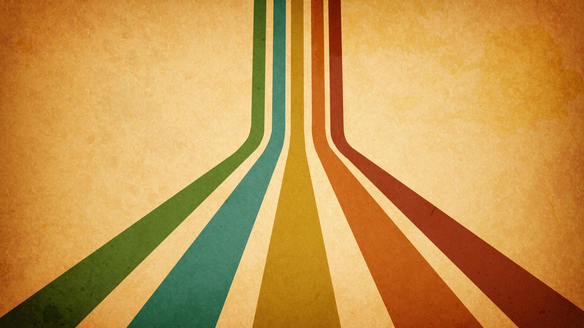 Retro Wallpaper 1 1920x1080