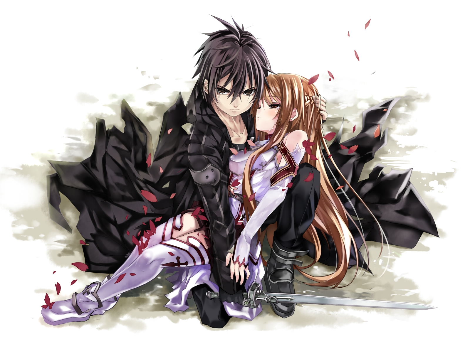 Anime Love Wallpapers HD Desktop and Mobile Backgrounds 1600x1155