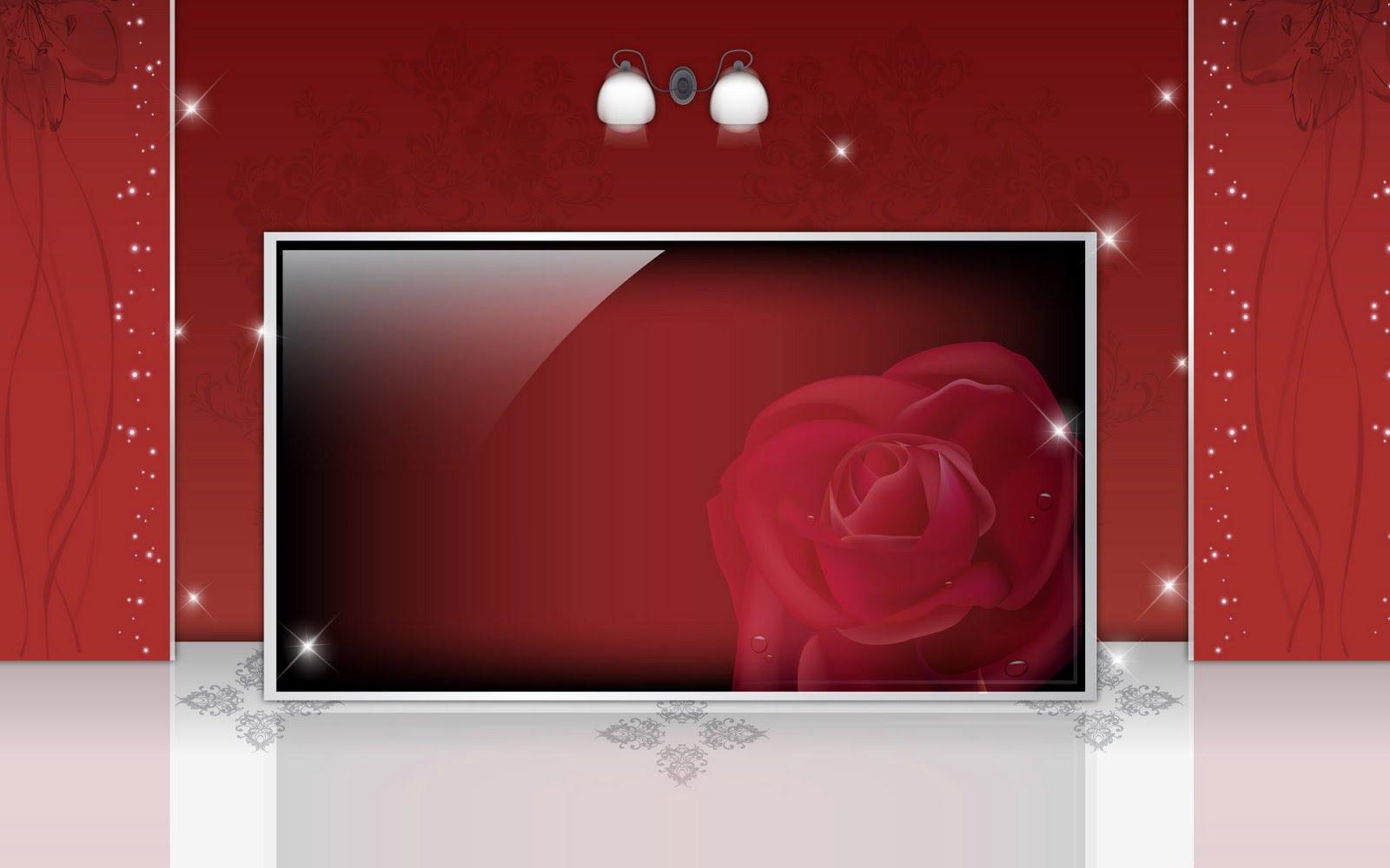 Wallpapers And Backgrounds Digital Art Interior Design HD Wallpaper 1600x1000