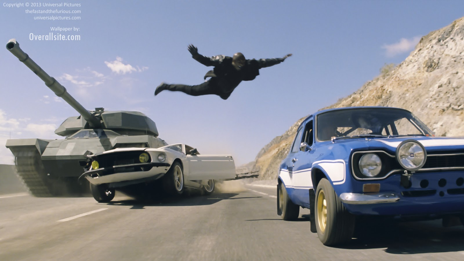 Fast And Furious 6 HD Wallpapers HD Wallpapers 360 1600x900