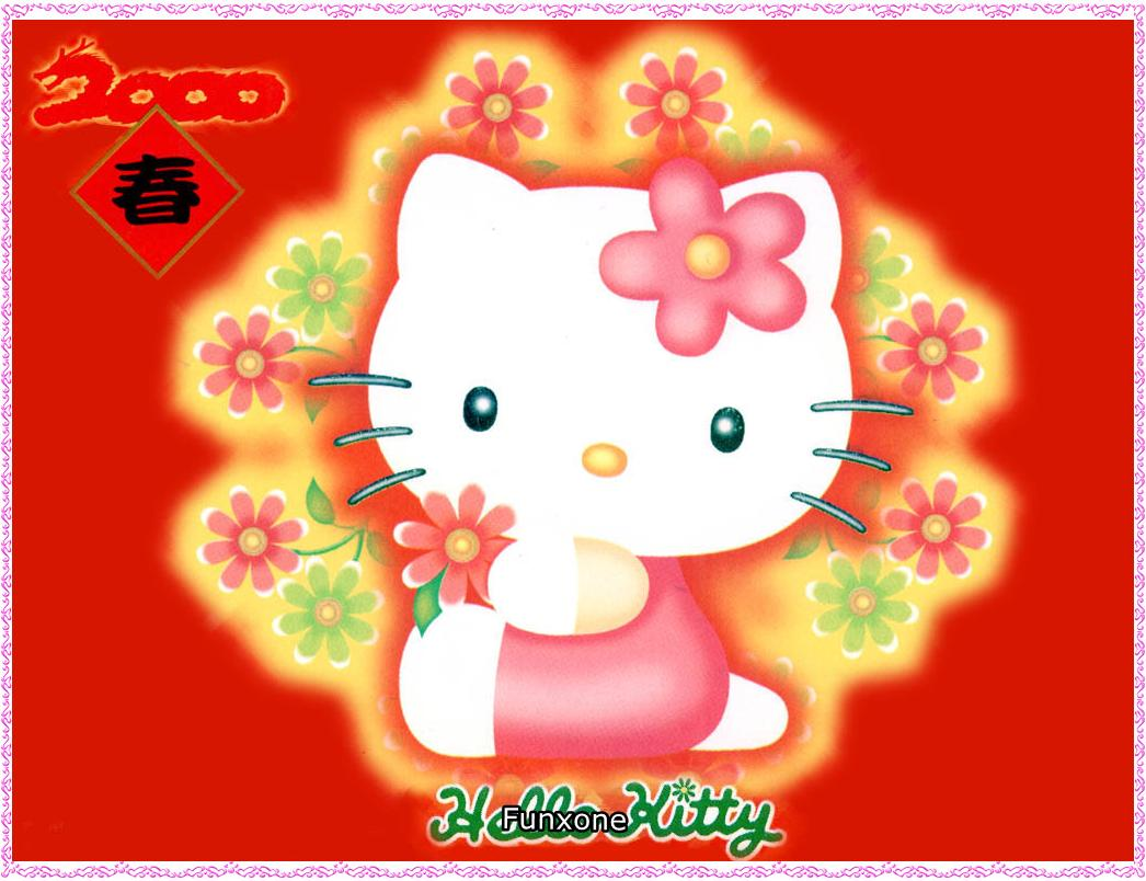 Cute Hello Kitty Backgrounds Cute hello kitty backgrounds 1046x804