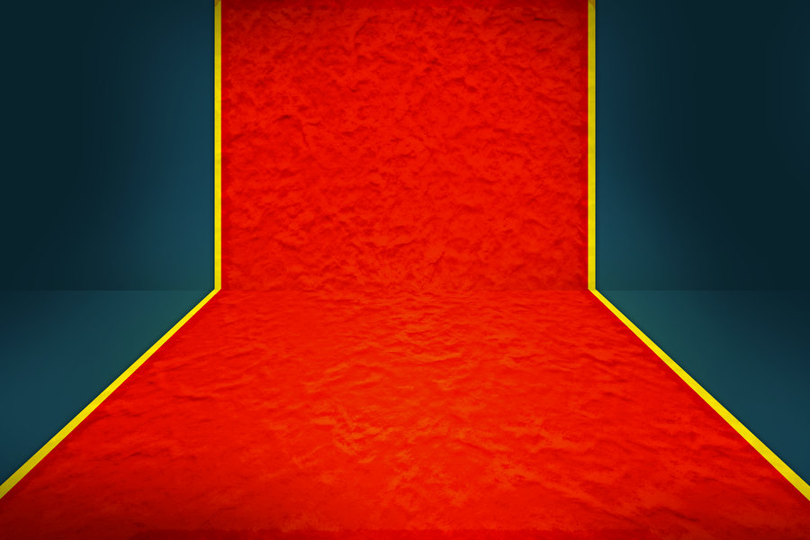 Red Carpet Background by mkrukowski 900x600