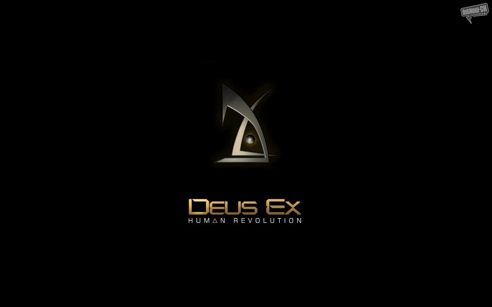 Deus Ex Human Revolution wallpapers Deus Ex Human 1680x1050