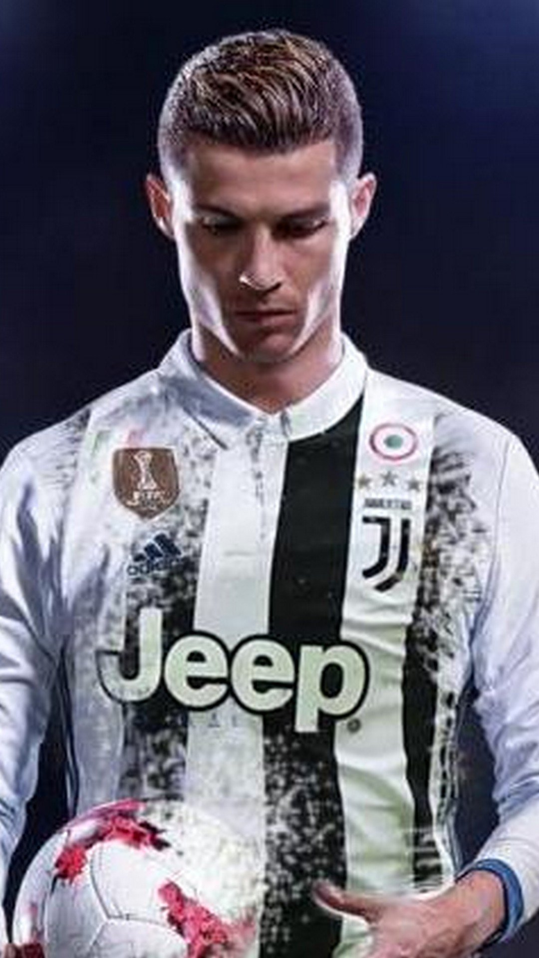 Android Wallpaper Cristiano Ronaldo Juventus   2019 Android Wallpapers 1080x1920