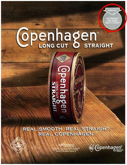 Copenhagen Snuff   Find Low Cost Copenhagen Smokeless Tobacco 500x650