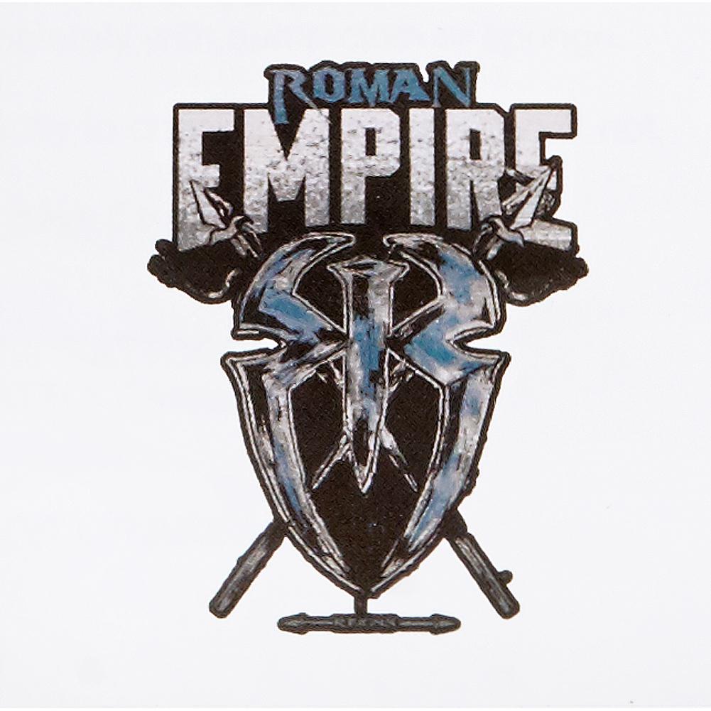 Roman Reigns Rr Logo wwwpixsharkcom   Images Galleries 1001x1001