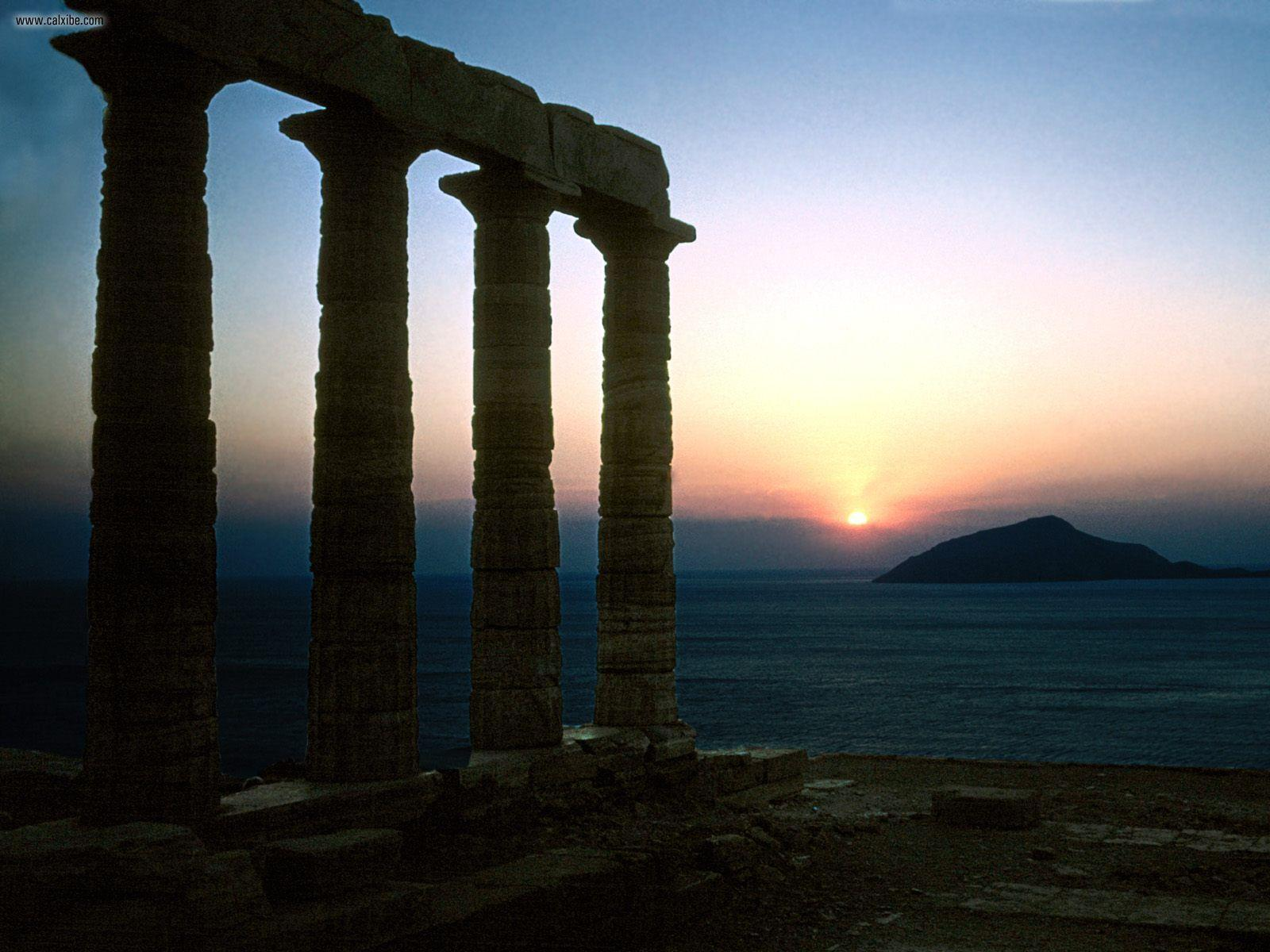 Ancient Greek Wallpapers 1600x1200