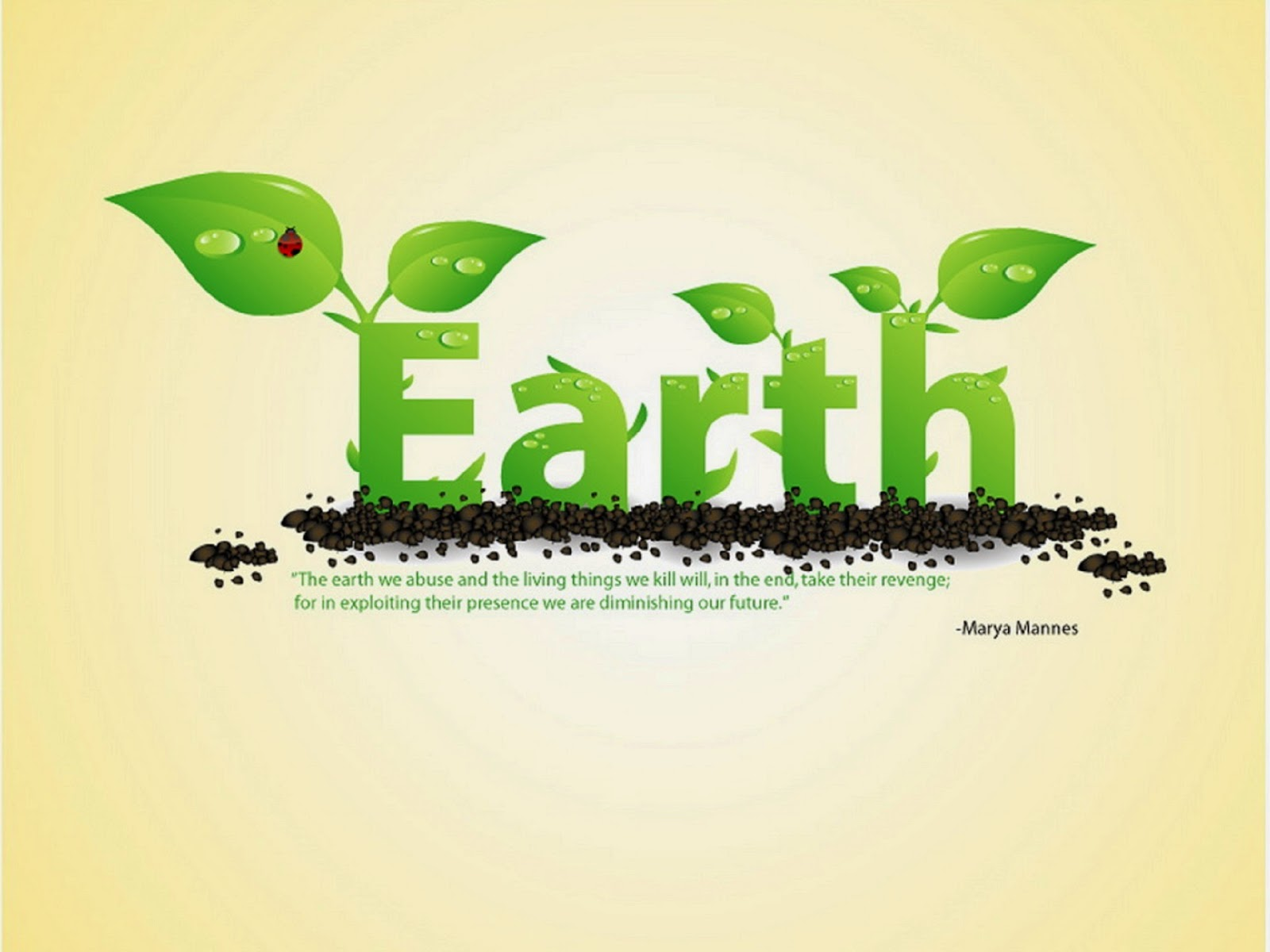 Earth Day Wallpaper and Background Image 1600x1200 ID691130 1600x1200