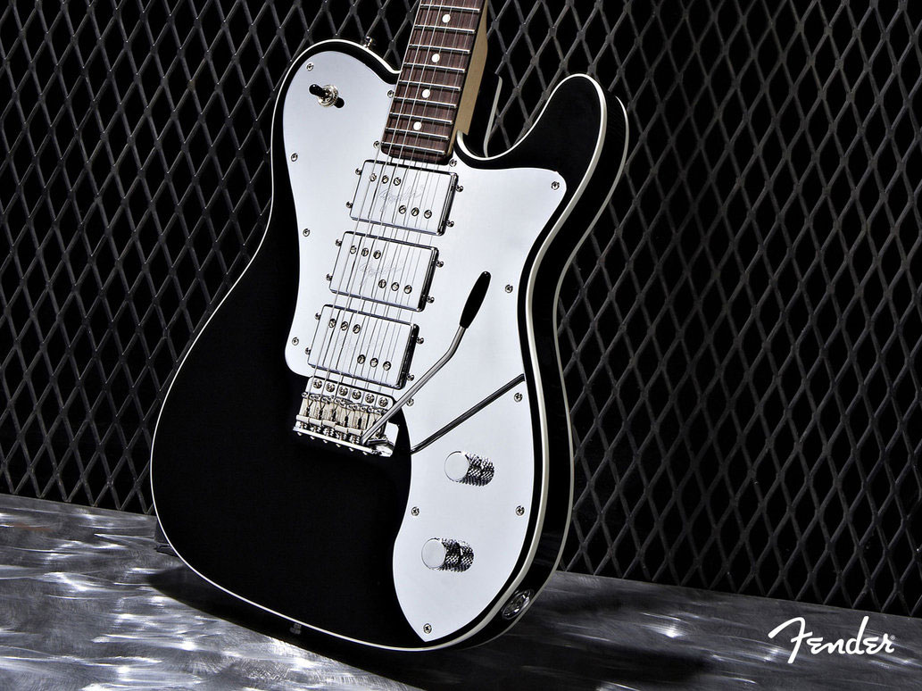 wallpaper telecaster 7 Download HD Wallpaper Picture Fender 1033x774